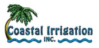 Coastal Irrigation logo