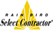 Rain Bird Select Contractors logo